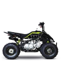 more on ballistic dirt bikes
