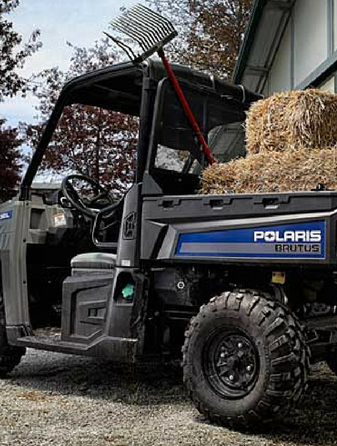 more on polaris commercial quad bikes