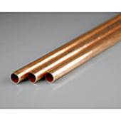 Pipe Copper Blue Line 15mm, 6 metre (DN 15B)