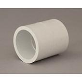 "l. PVC Coupling 200mm (8"")"