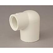 "PVC Faucet Elbow 25mm x 15mm (1"" x 1/2"") BSPF"