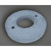 Heavy Duty Footing Ring suits 2000 mm Tank, 2150 mm OD, 1150 mm hole size
