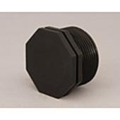 """e. Poly Plug 40mm (1 1/2"""")"""