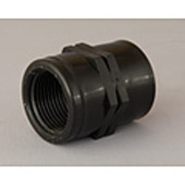 "i. Poly Socket 100mm (4"")"