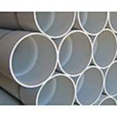 Pipe Stormwater PVC 150 MM 6 Metre (Foam Core)