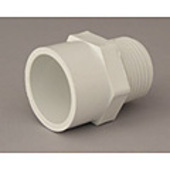 "b. PVC Valve Socket 20mm (3/4"")"