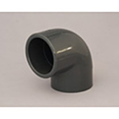 "Sch 80 Elbow 90D 20mm (3/4"")"