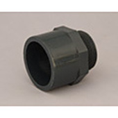 "Sch 80 Valve Socket 40mm (1 1/2"")"