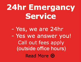 24hrs Emergancy Service