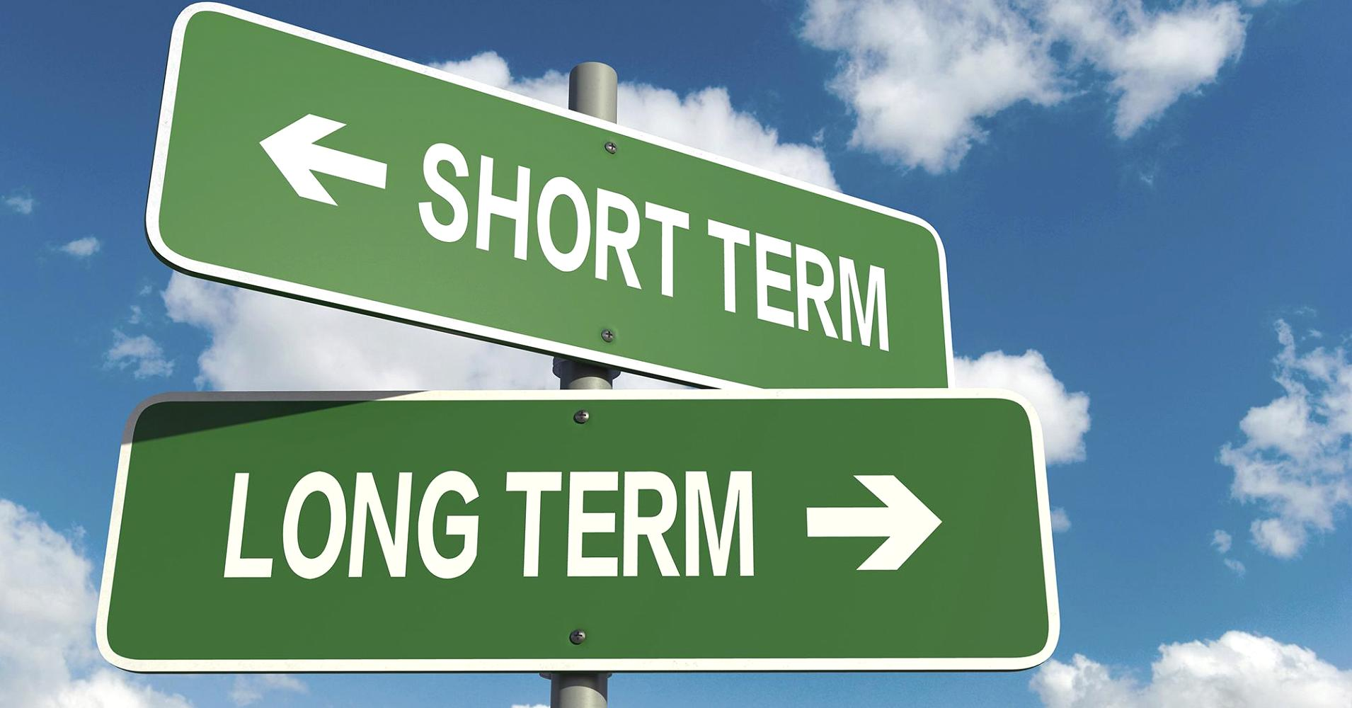 Short Term and Long Term Loans