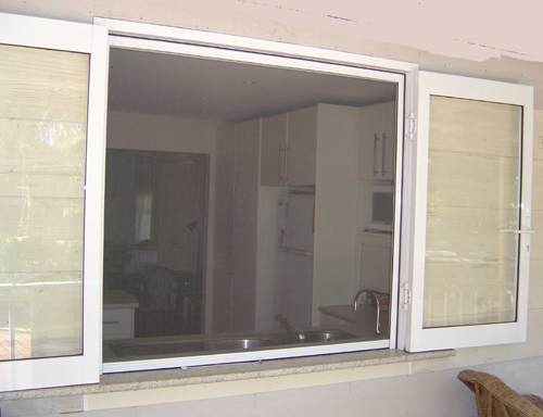 Servery Retractable Insect Screens Retractable Fly