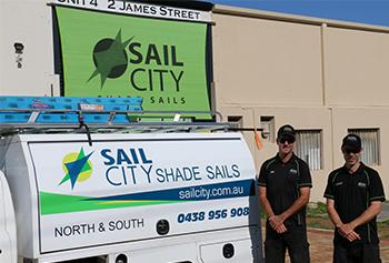 Sail City Factory