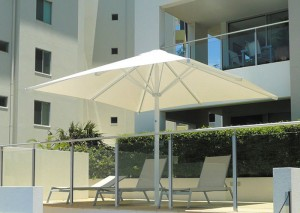 Cantilever Umbrella Classic