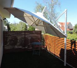 Cantilever Umbrella Classic