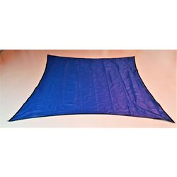 more on 3m x 3m Square Shade Sail Made From Z16 Rainbow Material