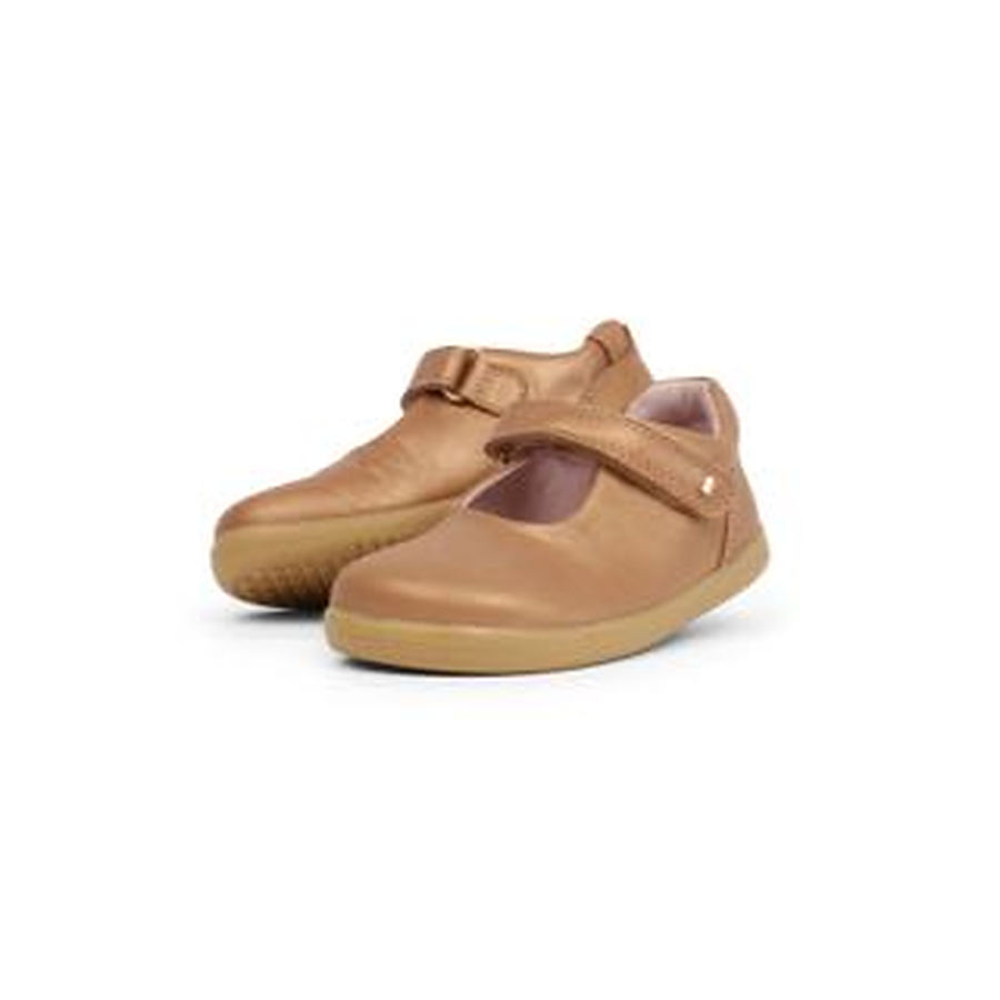 IWalk Delight Caramel Shimmer EU 22 to 26 - Image 1