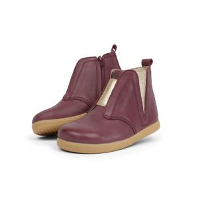 IWalk Signet Plum EU 22,24 and 26 - Image 1