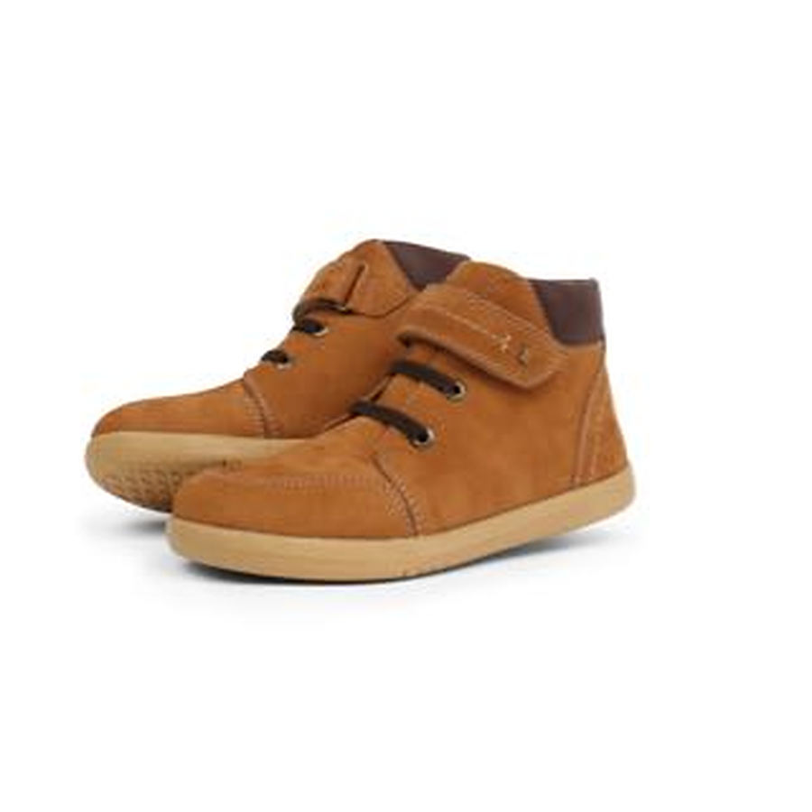 IWalk Timber Boot Mustard EU 22 to 26 - Image 1