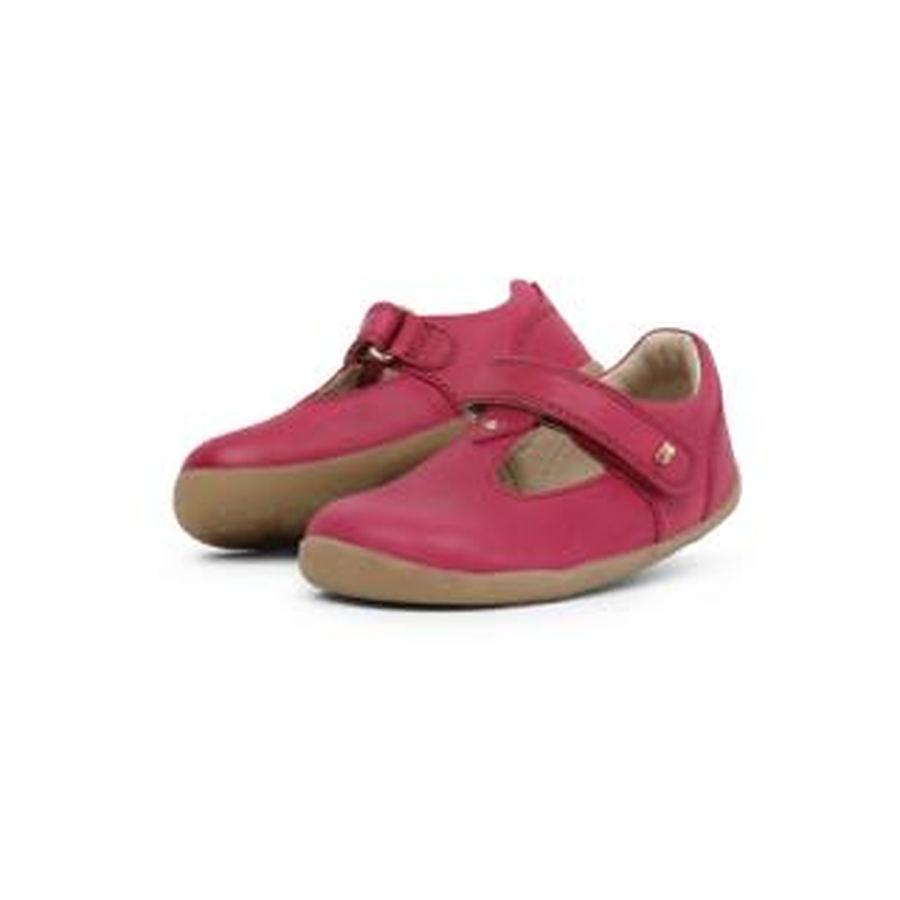 Step Up Louise Dark Pink EU 19 to 22 - Image 1