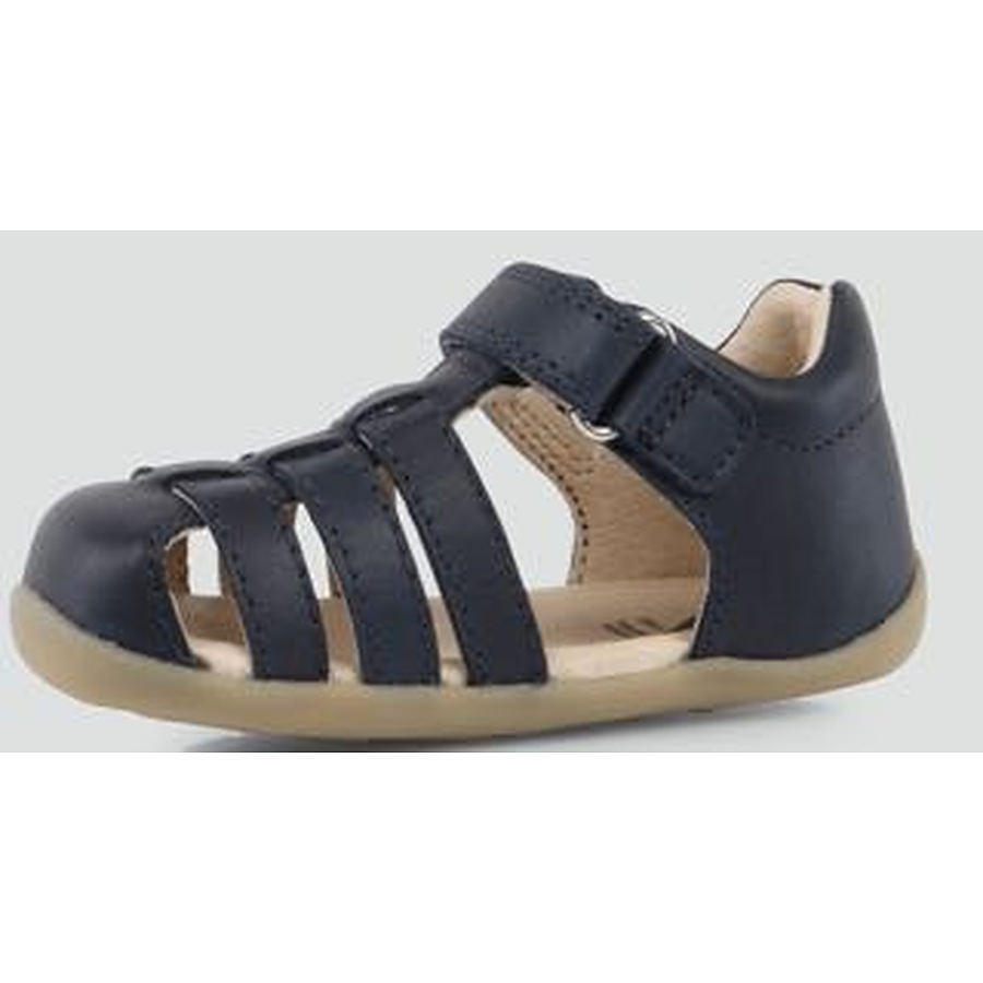 Step Up Navy Jump Sandal - Image 2