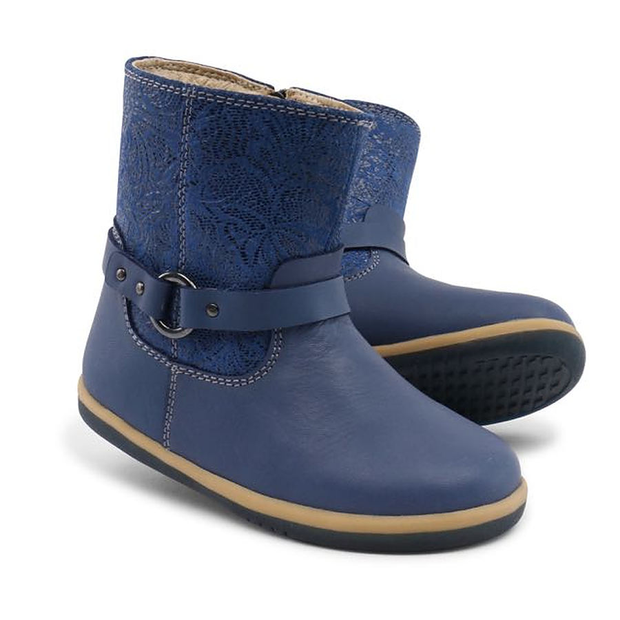 Bobux Quest Boot Dutch Blue EU 22 to 26 - Image 1