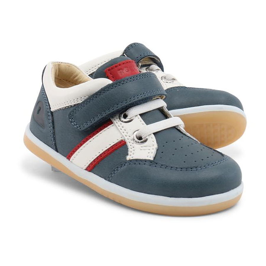 Bobux Racer Airforce EU 25 only - Image 1