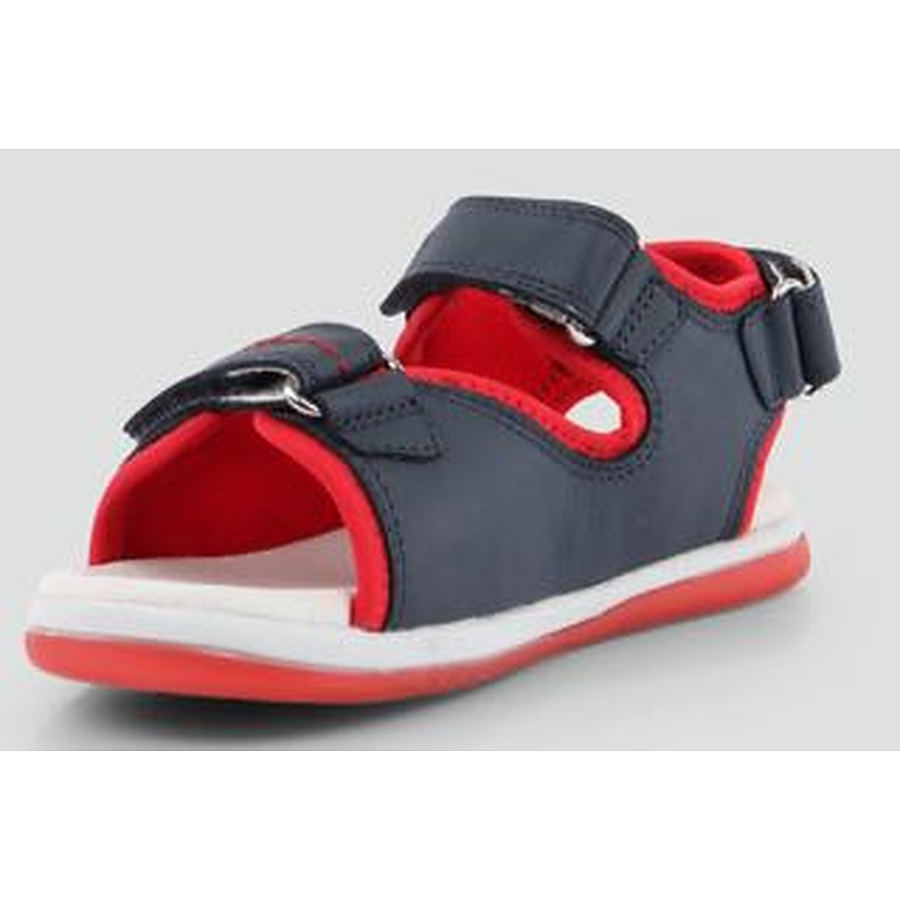 Bobux Kid Surf Navy - Image 2