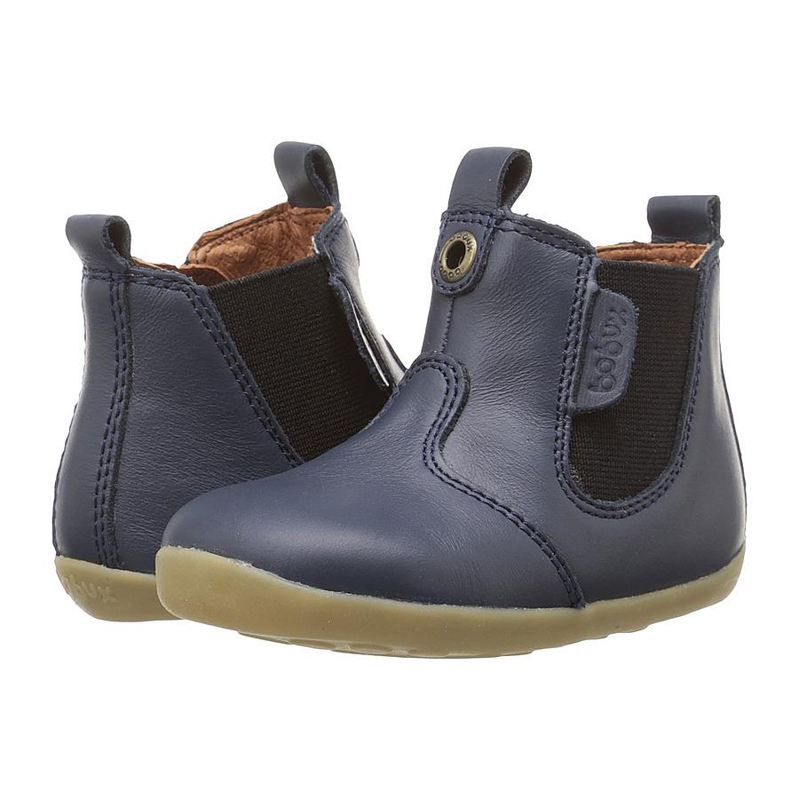 Jodphur Boot Navy - Image 1