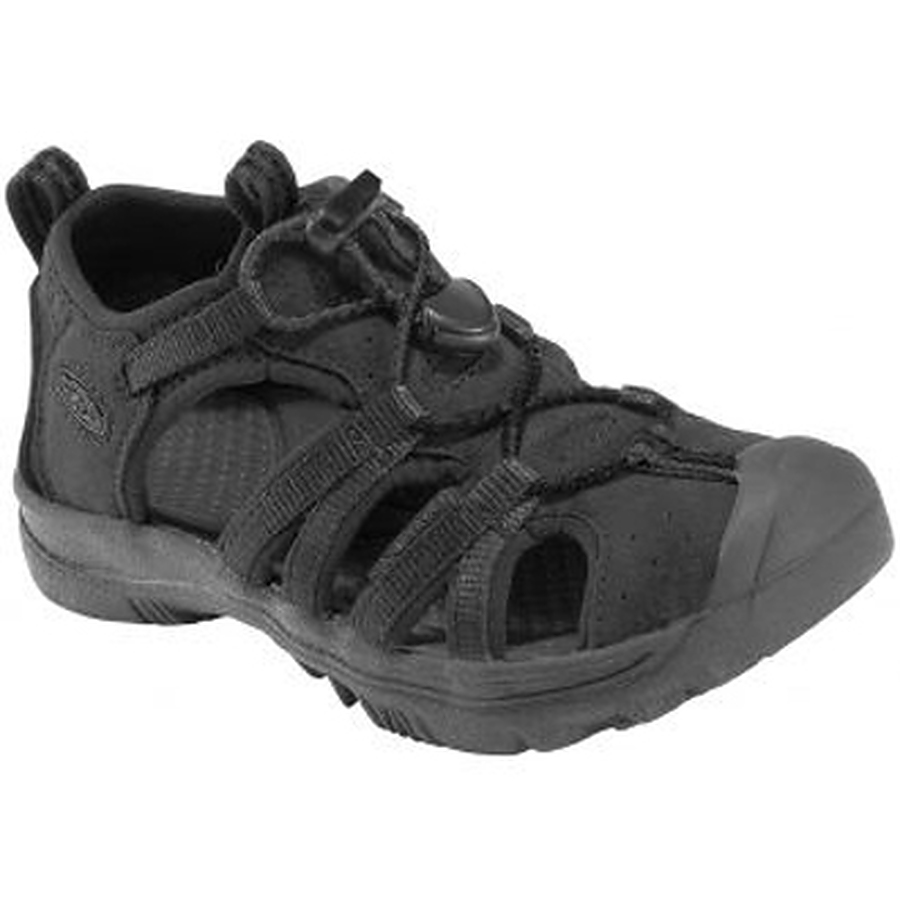 Keen Kanyon Black US 10 to 1 youth - Image 1