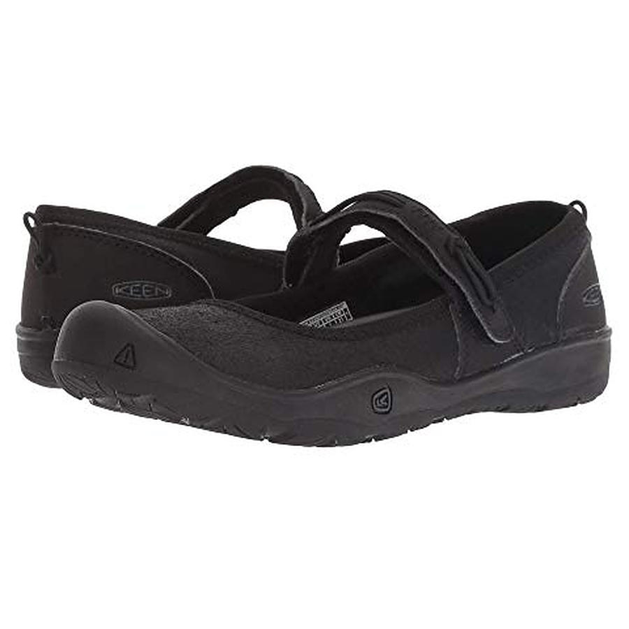 Keen Moxie MJ Black US 10 only - Image 1