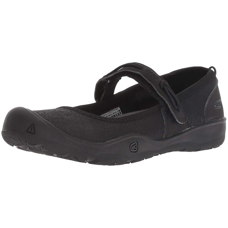 Keen Moxie MJ Black US 10 only - Image 2