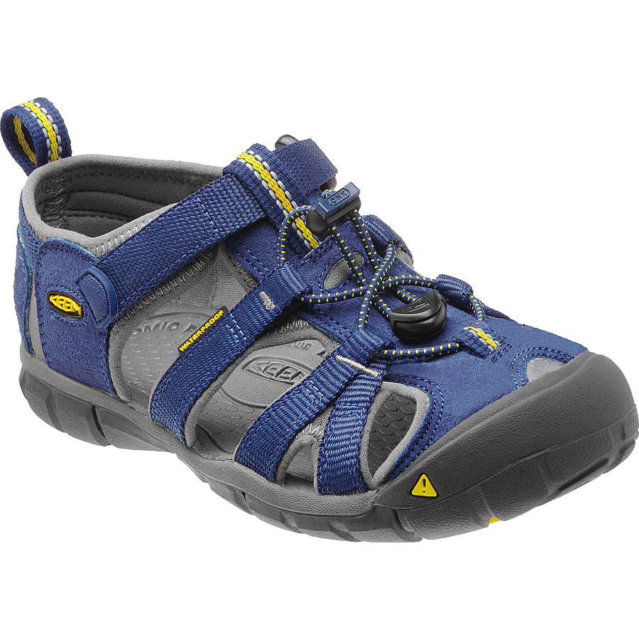 Seacamp Blue Depths US 8 to 6 youth - Image 1