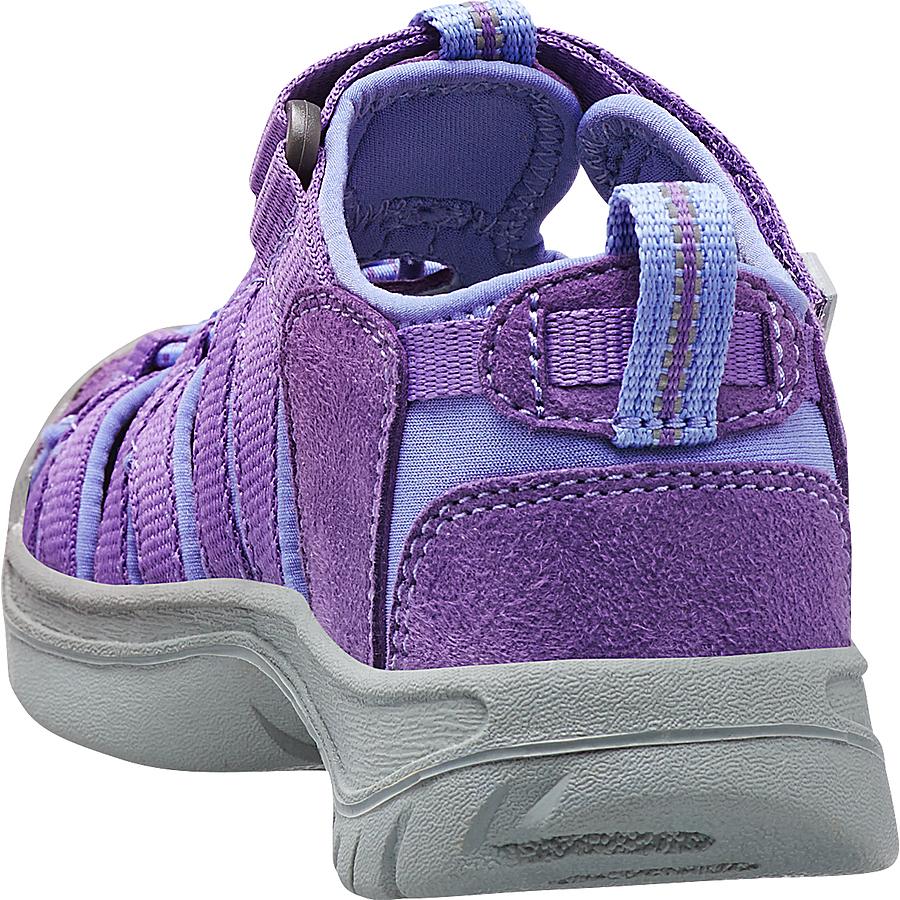 Keen Whisper Purple Girls' Sandal - Image 2