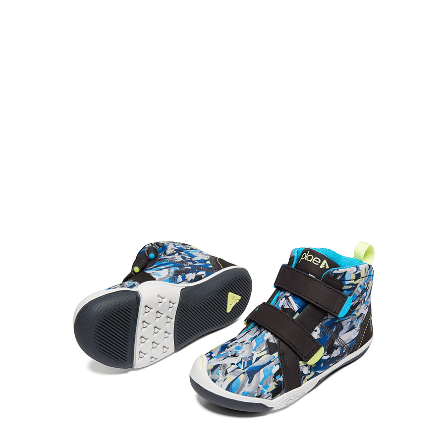 Max Lunar Blue US 8 to 1 youth - Image 1