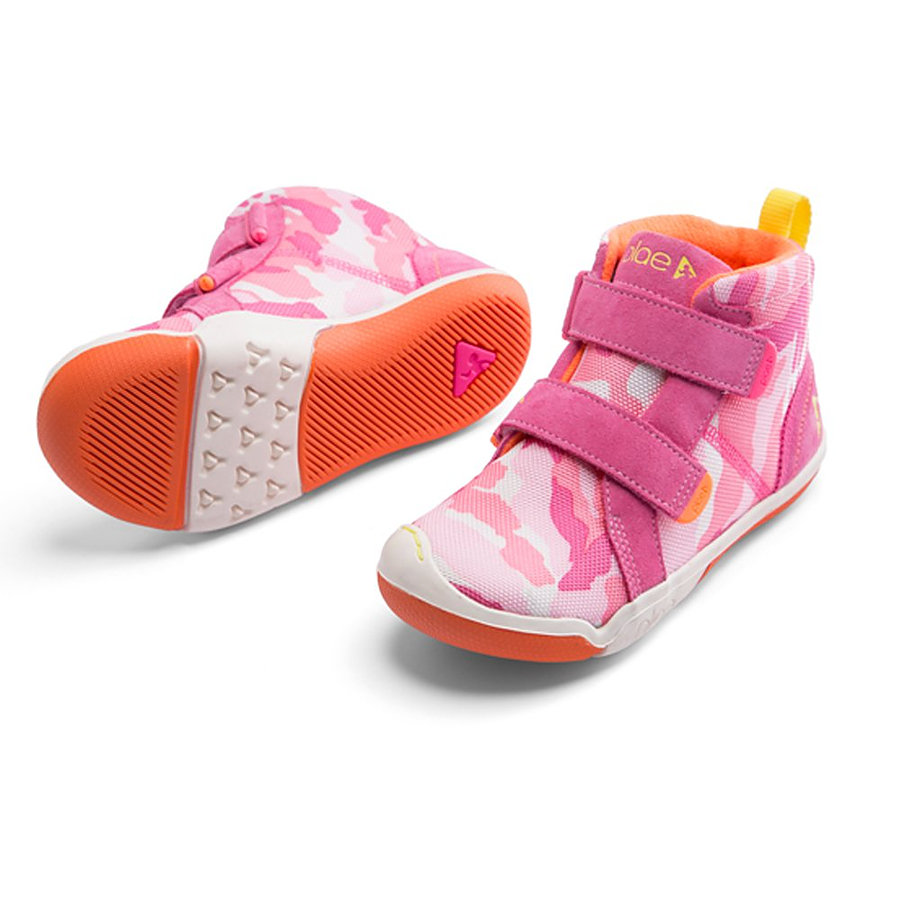 Plae Max Pink Camo US 8 to 13.5 - Image 1