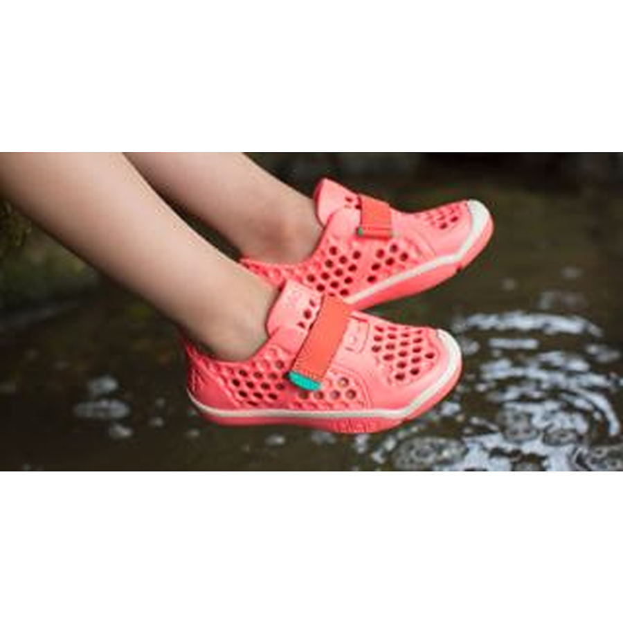 Plae Mimo Water Shoe Coralin US 8 to 3 youth - Image 1