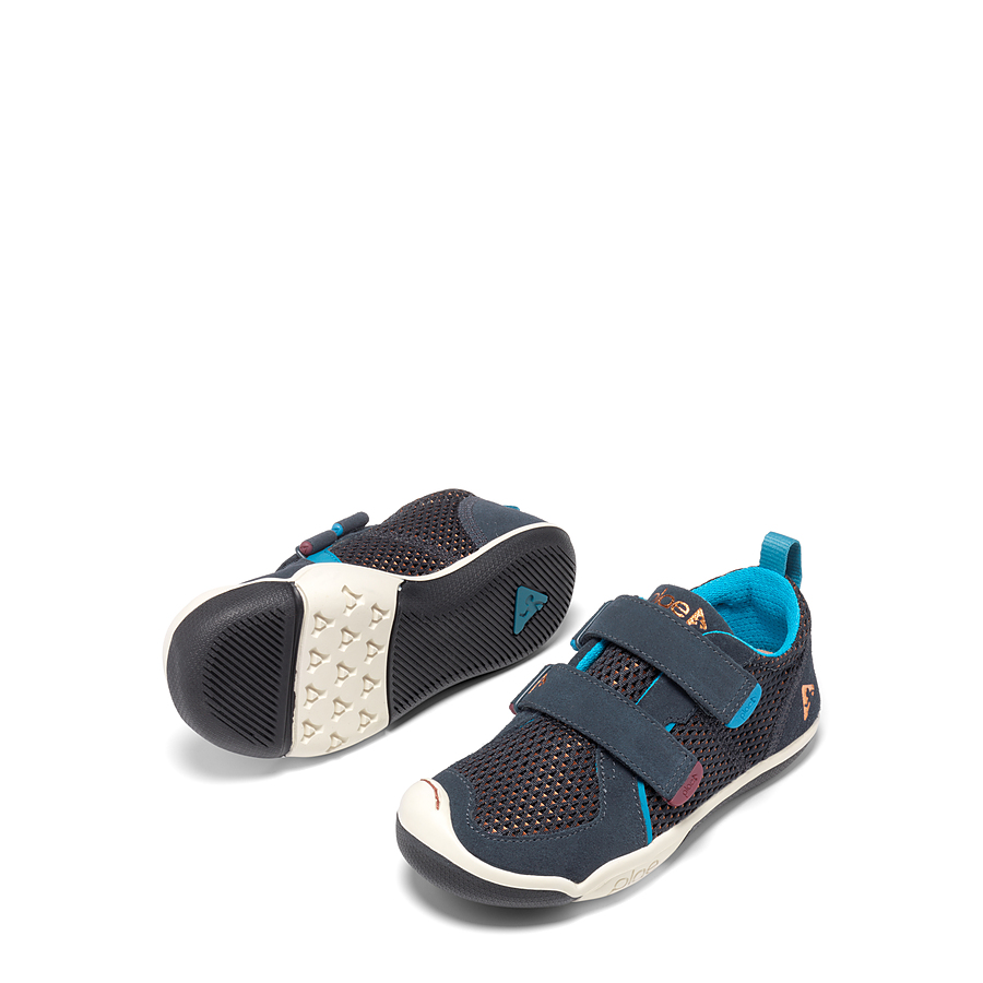 Plae Ty Stingray Blue US 6 to 3 youth - Image 1