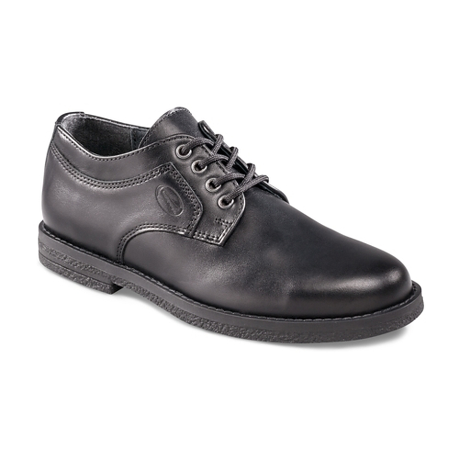 Richter Lace Up School Shoe EU 31 to 36 - Image 1