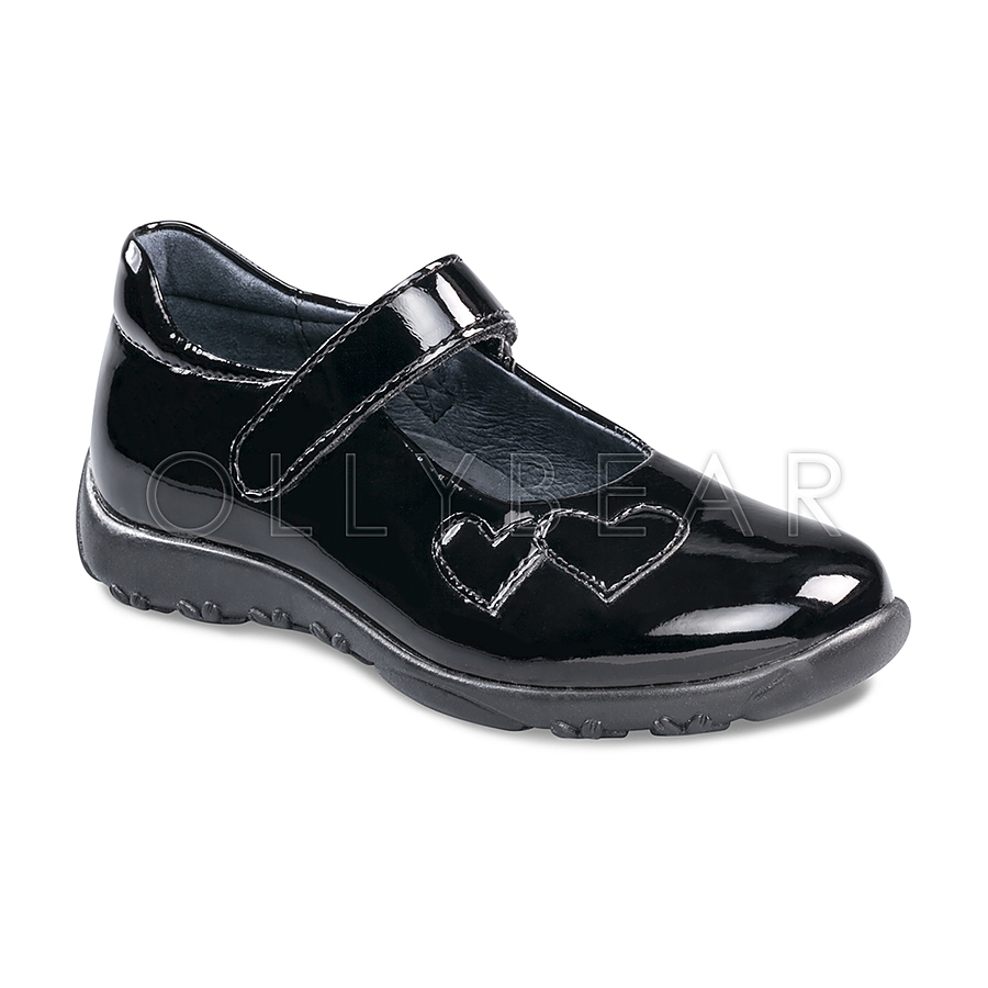 Richter Mary Jane School Shoe EU 28 to 35 - Image 1