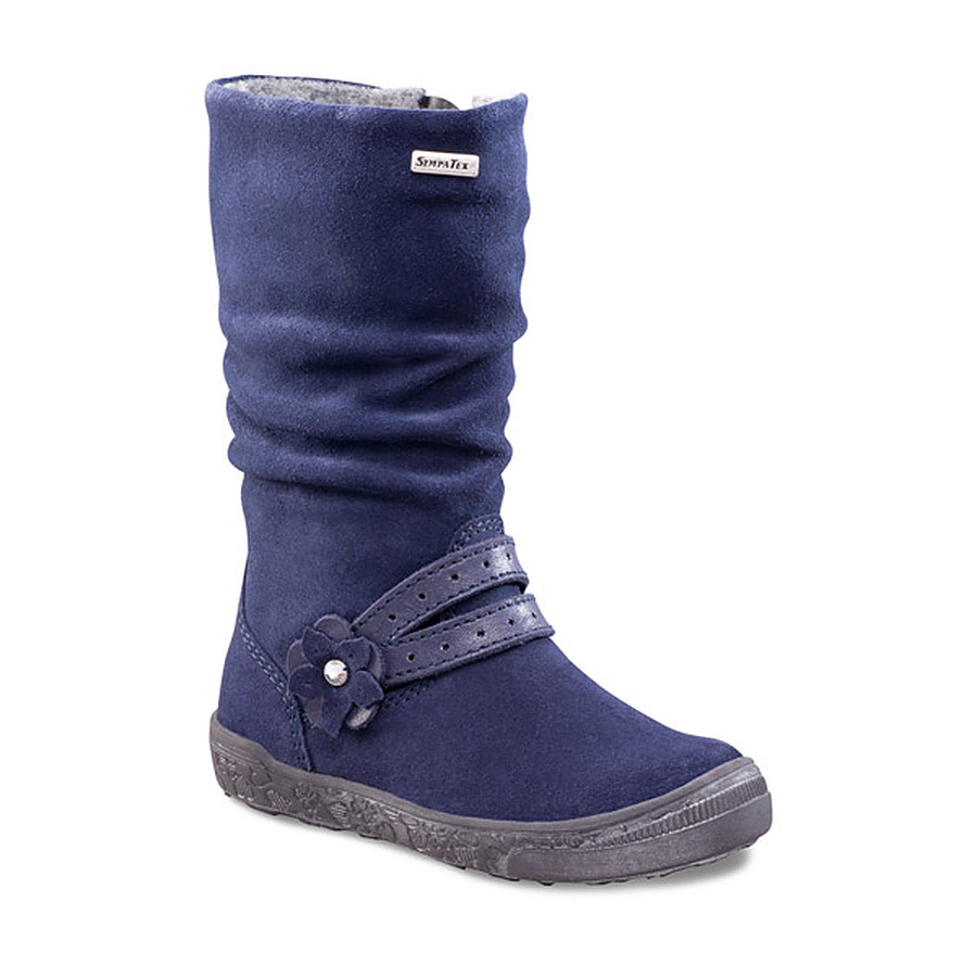 Richter WATERPROOF Slouch Boot - Image 1