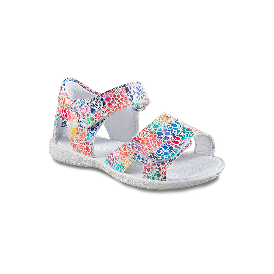 Richter Turquoise Toddler Sandal  EU 23 and 26  only - Image 2