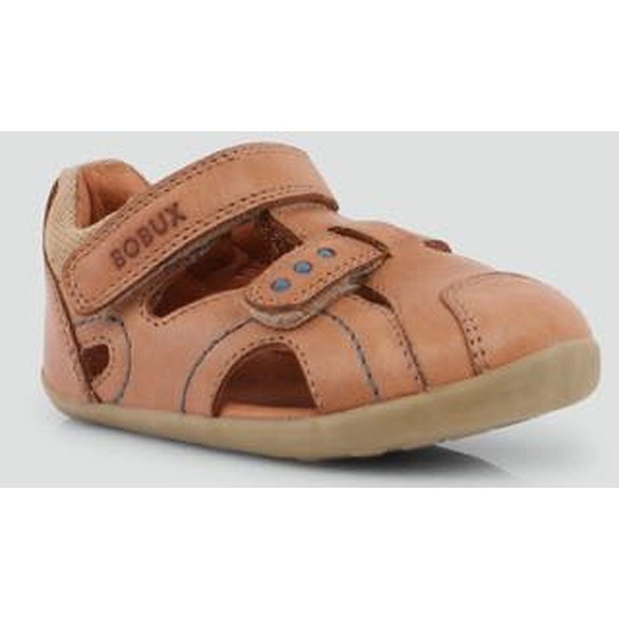 Step Up Chase Sandal Caramel - Image 1