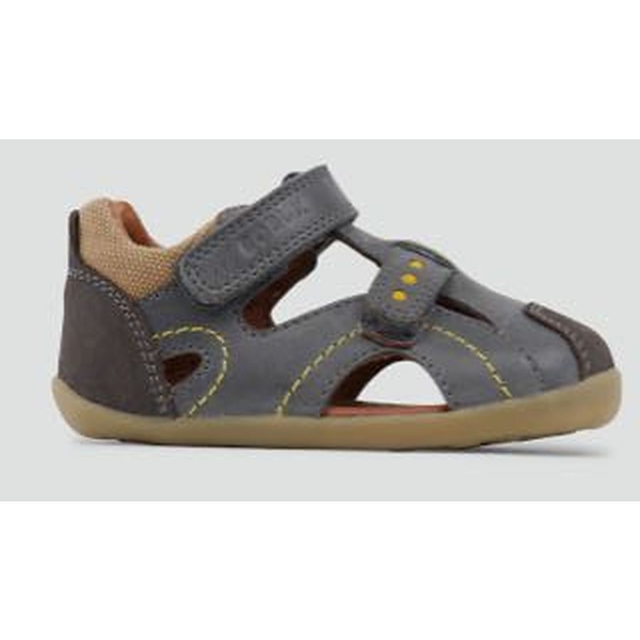 Step Up Chase Sandal Smoke - Image 1