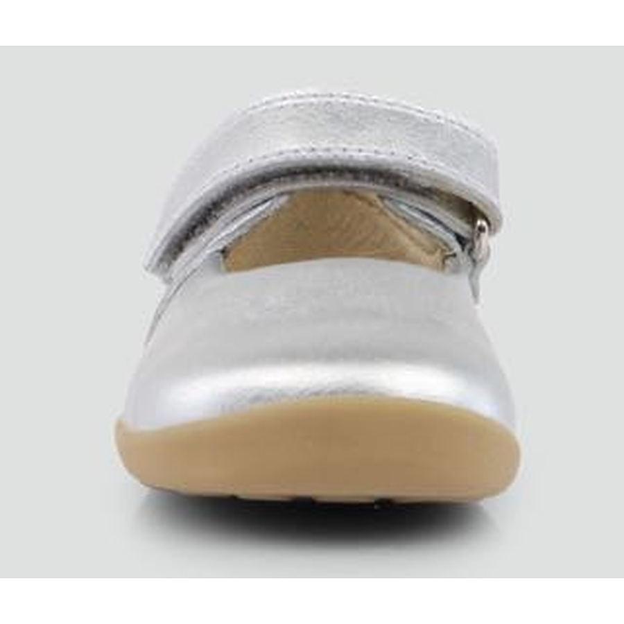 Bobux Step Up Dance Silver - Image 2