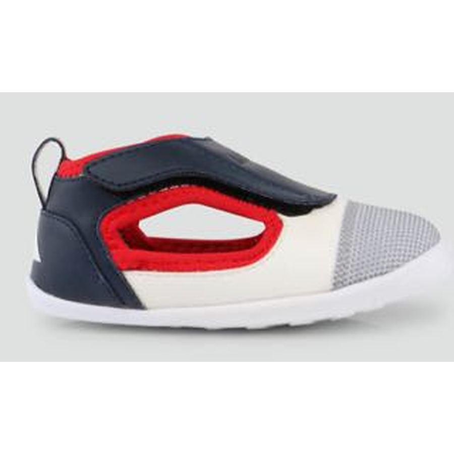 Step Up Spark Navy and Red - Image 1