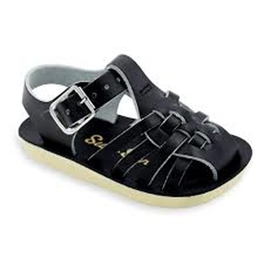 Sailor Black US 5 infant to 3 youth - Image 1