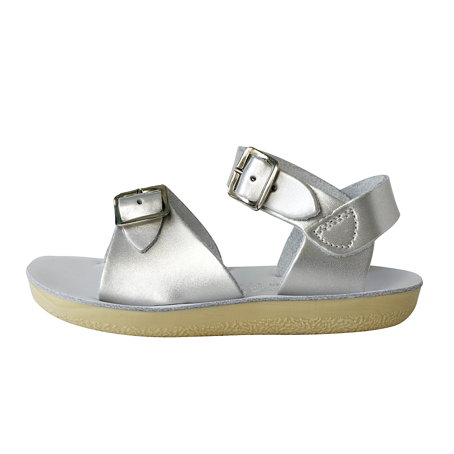 Saltwater Sun-San Surfer Silver US 9 to 13 - Image 2