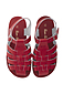 Sailor Red US 5 infant to 3 youth - Image