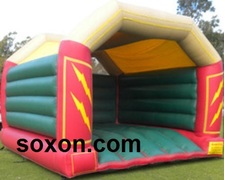 Giant Adult Castles - Jumping Castle