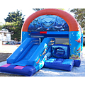 Nemo ES Combo Bouncy Castle